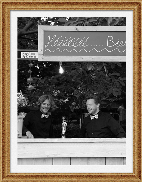 Barman & Barman lijst